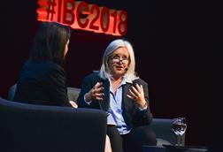 IBC2018 Lisa Perrin. Endemol-D5.CMT_6397