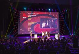 ibc2017 awards
