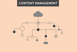 content management index image