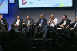 Virtualisation of production panel ibc2017