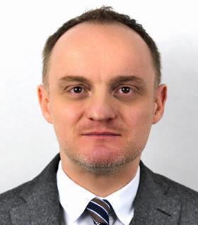 Sylvain merle globecast headshot