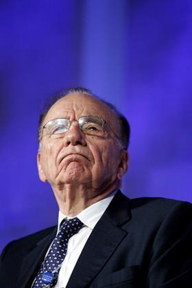 Rupert Murdoch: Finally retiring?