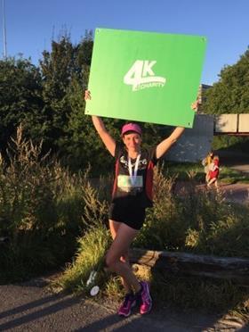 Fun Run raises $35,000