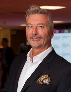 IBC Chief Executive: Michael Crimp