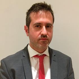 Dr Ignasi Rius Ferrer