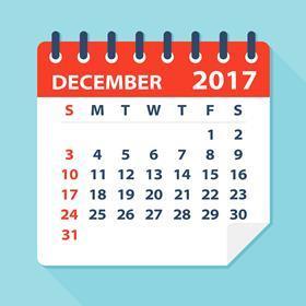 December 2017