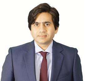 Imran choudhary gfk director of technology