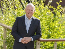 Ian Cockett, CTO, Pebble Beach Systems