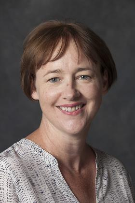 Liz McParland