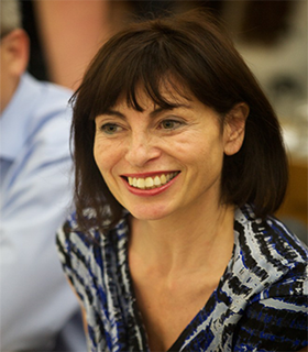 Theresa Wise