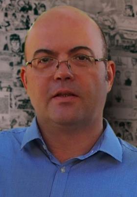 Dejan Boskovic