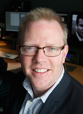 Eben Clancy