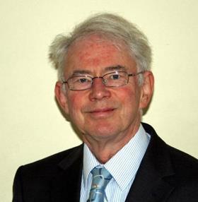 Dr John Emmett