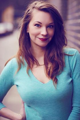 Amelia Kallman