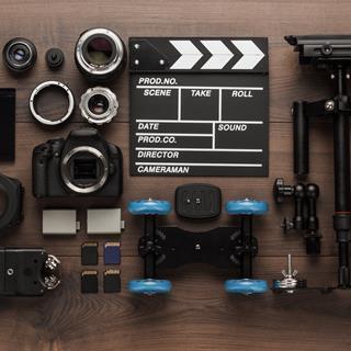 Film kit equipment production