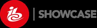 IBC Showcase Logo Red