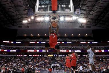 BIG3 basketball league source BIG3 3x2