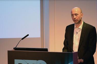 DTG Summit opening keynote: Matthew Postgate, BBC