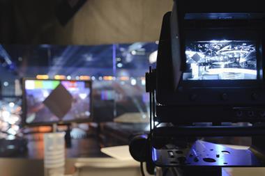 Camera bts