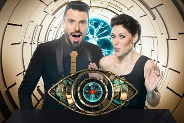Big Brother - Endemol Shine 3x2