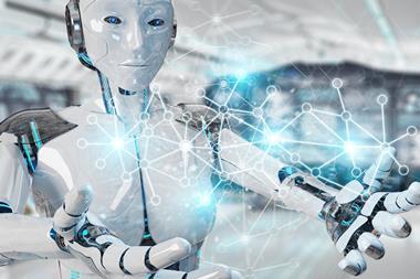 ai robot cyborg cloud 3x2