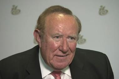 Andrew neil ibc leaders summit