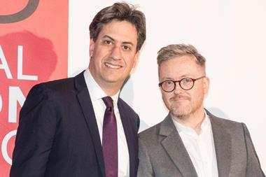 Ed miliband and geoff lloyd bpg awards cropped
