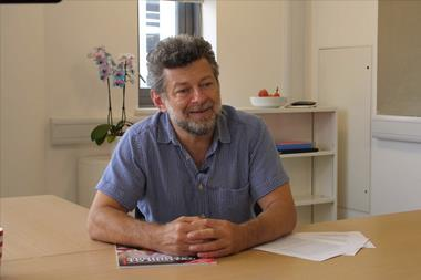 Andy Serkis video index pic