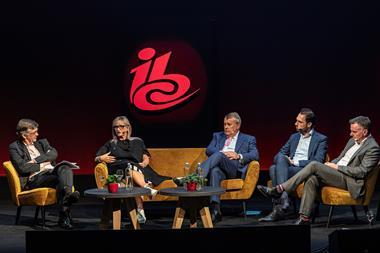 IBC2019 Global Strategy D2 (2) SR AMC is there future for broadcasters index