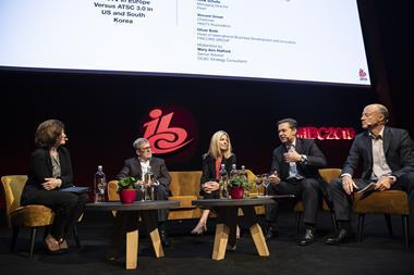 IBC2019 Next Gen TV Forum D3 SR ATSC 3.0