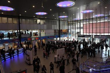 IBC2019 general venue photo