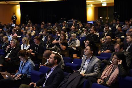 Audience wideshot 1