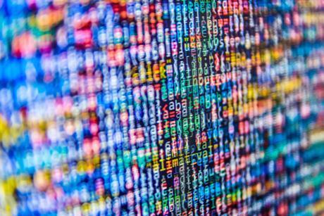 metadata code colour