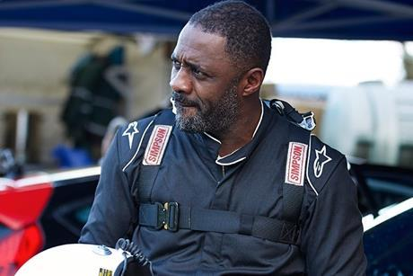 Idris Elba No limits Discovery UK 3x2