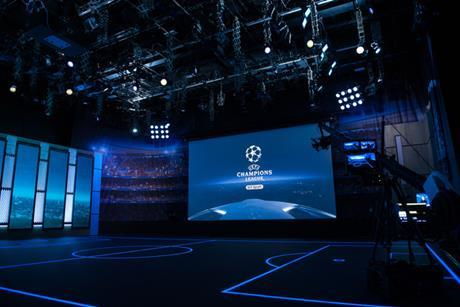 BT Sport UEFA Champions League