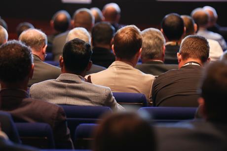 IBC2018 Forum Audience Davie