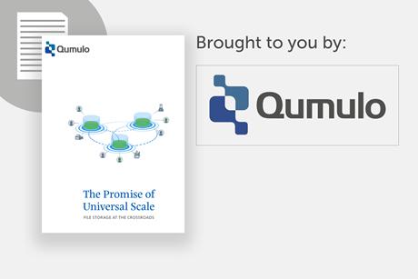 Qumulo Whitepaper Index Image