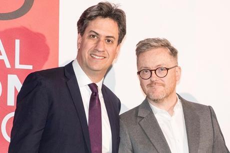 Ed miliband and geoff lloyd bpg awards cropped