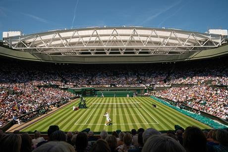 Centre Court source Wimbledoncom
