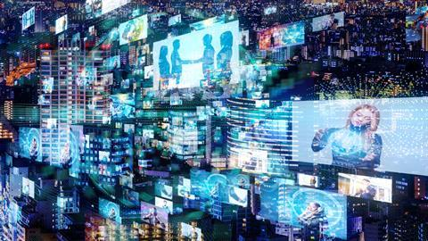 AI: Building the future of broadcast | Industry Trends | IBC
