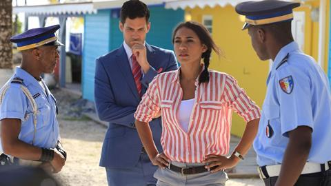 Death in paradise 16x9