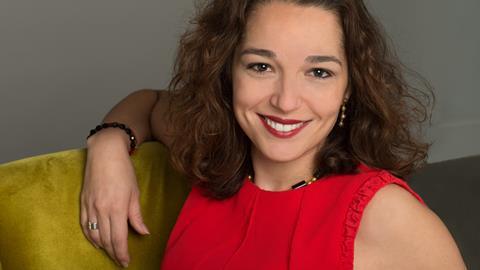 Maria Garrido 16x9 2