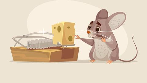 Mousetrap 16x9