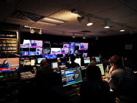 BRCTV implements Octopus Newsroom Computer system | Daily
