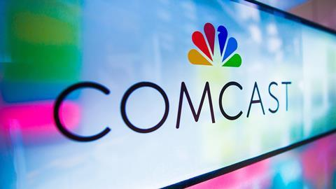 Comcast set to rollout Now TV globally | News | IBC