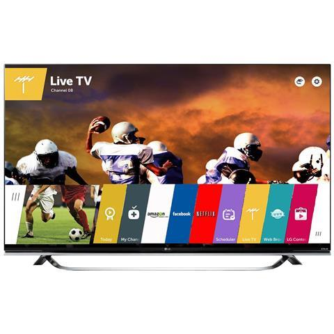 Is UHD TV on the rise or stalling? | Thought Leadership | IBC