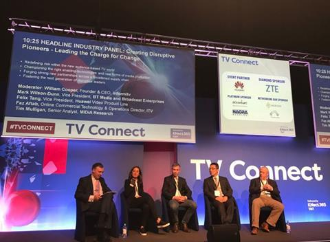 Is IPTV a threat or opportunity for traditional broadcasters