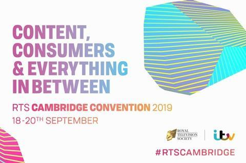 RTS unveils full line-up for Cambridge Convention | News | IBC