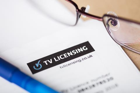 BBC abolishes free TV licences for over-75s | News | IBC