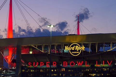 Fox Sports Gears Up For 4k Hdr Broadcast At Super Bowl 2020 Industry Trends Ibc